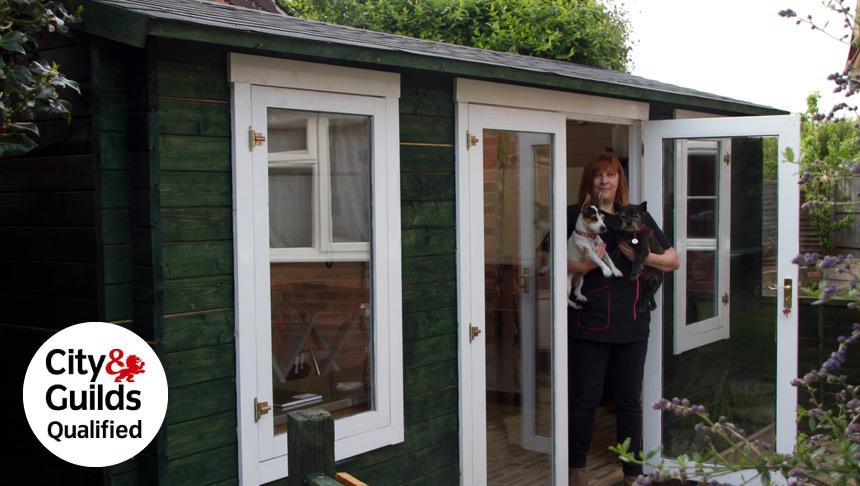 SmugPup Dog Groomers Welwyn Garden City